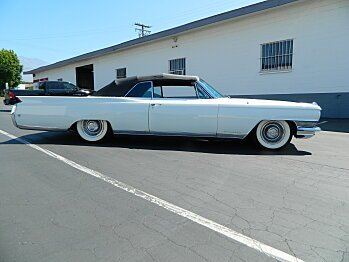 1964 Cadillac Eldorado for sale 100776656