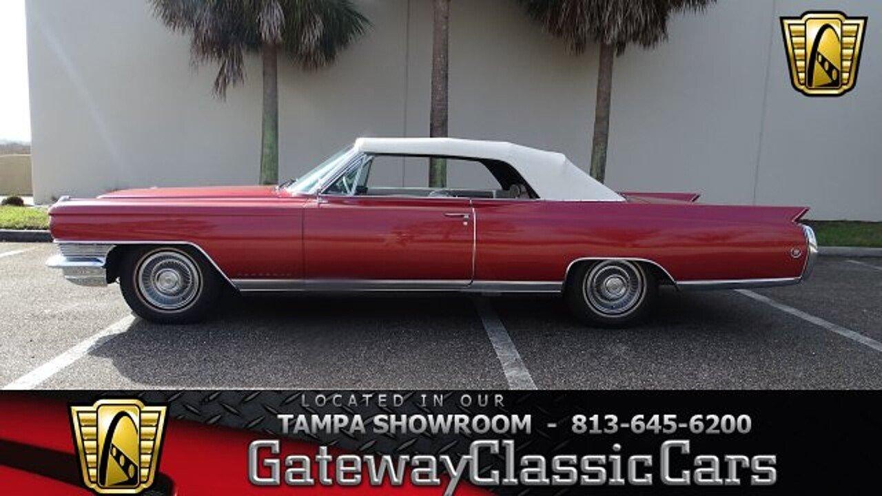 1964 Cadillac Eldorado for sale near O Fallon, Illinois 62269 ...