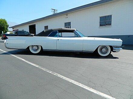1964 Cadillac Eldorado for sale 100776656