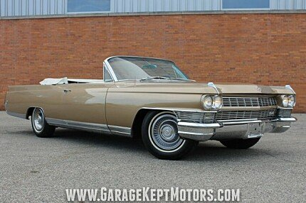 1964 Cadillac Eldorado for sale 100910467