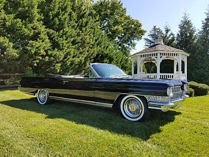 1964 Cadillac Eldorado Convertible for sale 100984875