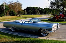 1964 Cadillac Eldorado for sale 101000642