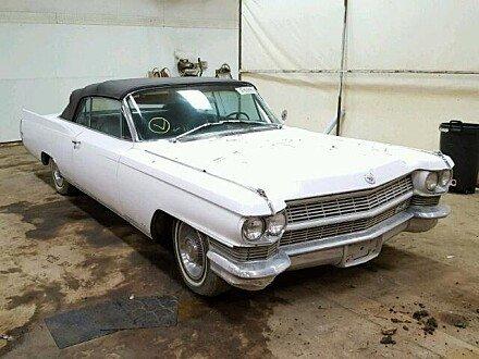 1964 Cadillac Eldorado for sale 101051782