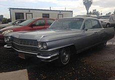 1964 Cadillac Fleetwood for sale 100792403