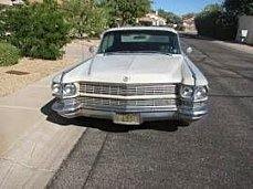 1964 Cadillac Fleetwood for sale 100814325