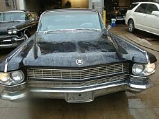 1964 Cadillac Fleetwood for sale 100860950
