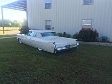 1964 Cadillac Other Cadillac Models for sale 100977602