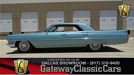 1964 Cadillac Other Cadillac Models for sale 101001055