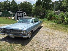 1964 Cadillac Series 62 for sale 100825854
