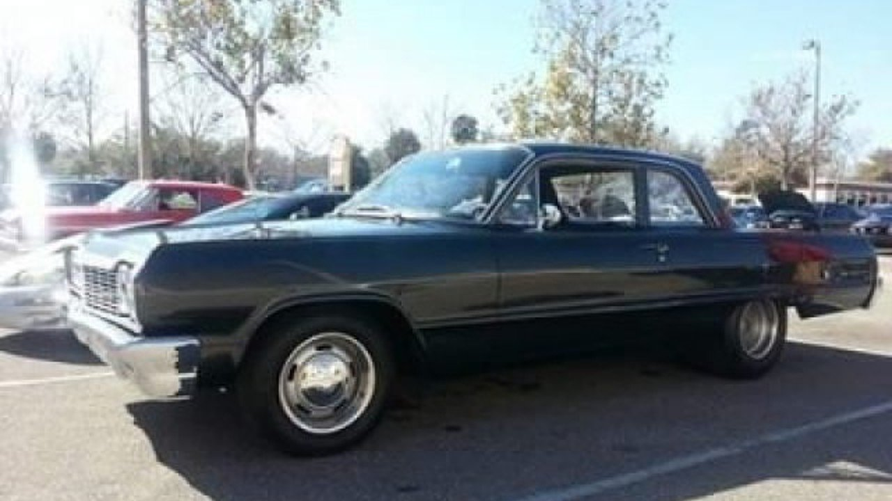 All Chevy chevy bel air 1964 : 1964 Chevrolet Bel Air for sale near Mundelein, Illinois 60060 ...