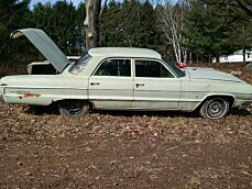 1964 Chevrolet Bel Air for sale 100863595
