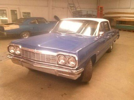 1964 Chevrolet Bel Air for sale 100961535