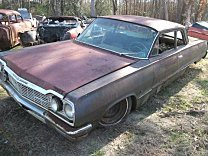 1964 Chevrolet Biscayne for sale 100741591