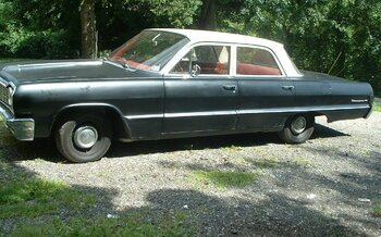 1964 Chevrolet Biscayne for sale 100773697