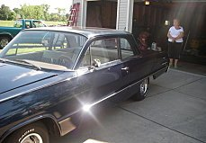 1964 Chevrolet Biscayne for sale 100791919