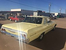 1964 Chevrolet Biscayne for sale 100825852