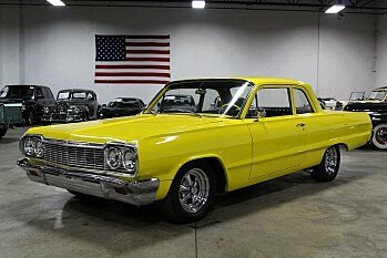1964 Chevrolet Biscayne for sale 100876253