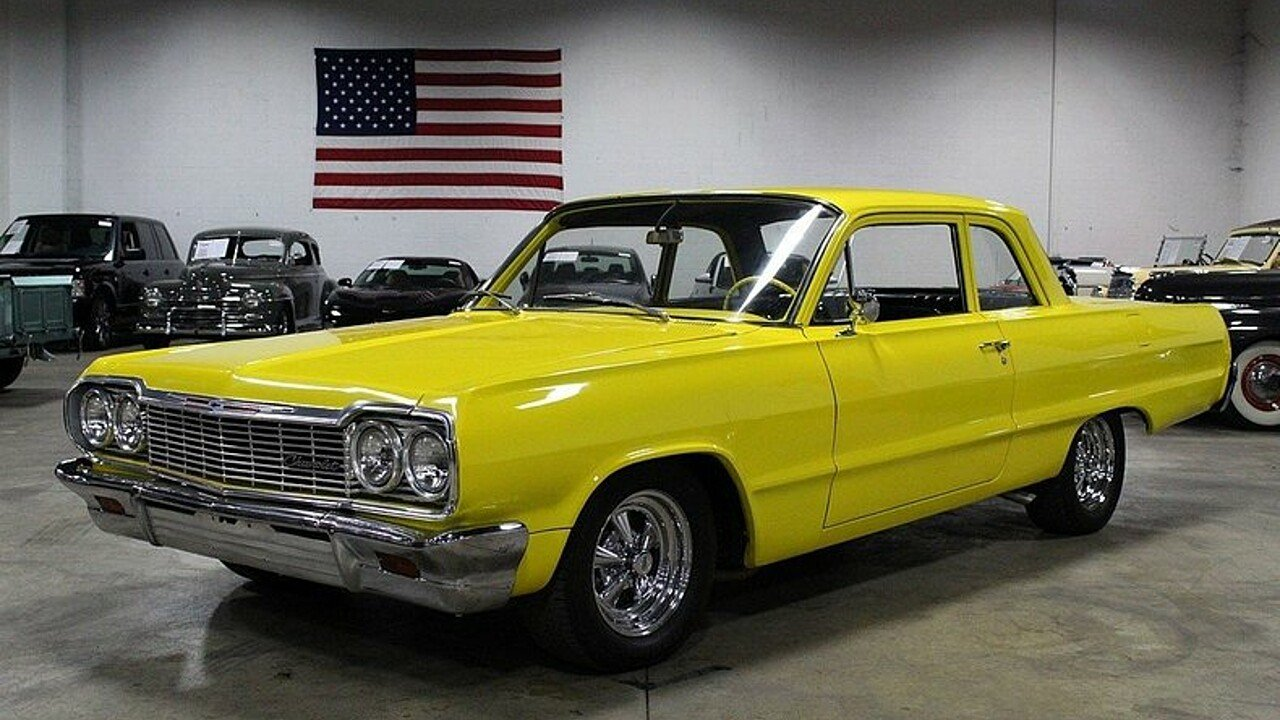All Chevy 1960 chevrolet biscayne 2 door : Chevrolet Biscayne Classics for Sale - Classics on Autotrader