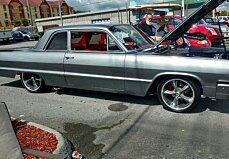 1964 Chevrolet Biscayne for sale 100818913