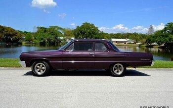 1964 Chevrolet Biscayne for sale 100859788