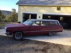 1964 Chevrolet Biscayne for sale 100867449