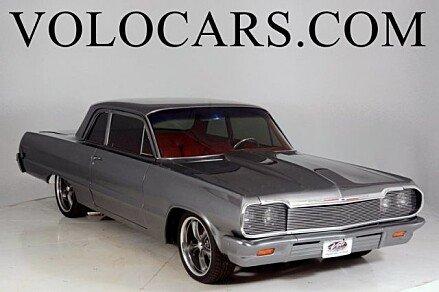 1964 Chevrolet Biscayne for sale 100874605