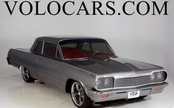 1964 Chevrolet Biscayne for sale 100874605
