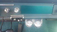 1964 Chevrolet Biscayne for sale 100979186
