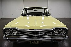 1964 Chevrolet Biscayne for sale 100983657