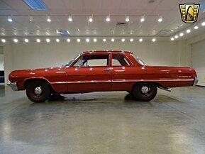 1964 Chevrolet Biscayne for sale 101031457