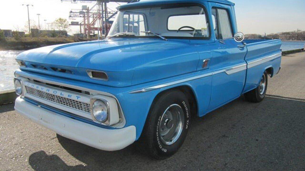 Chevrolet Classic Trucks for Sale - Classics on Autotrader