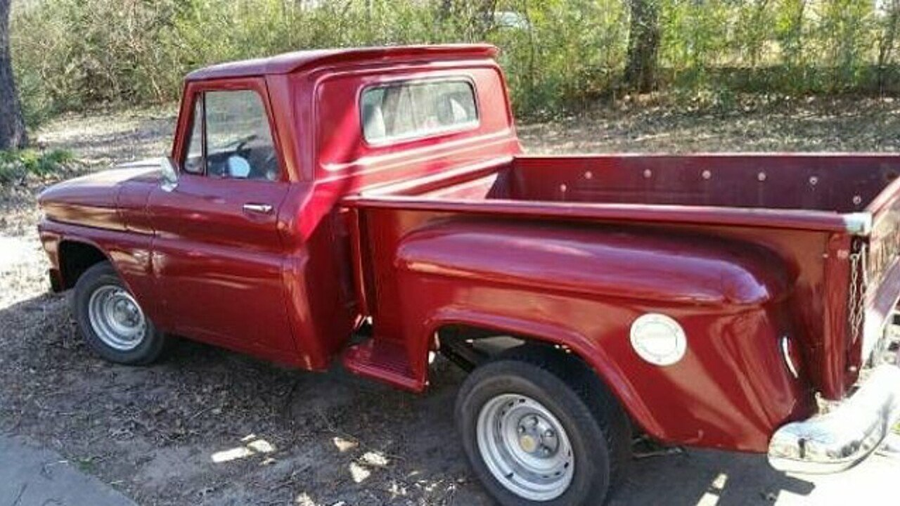 1964 Chevrolet C/K Truck for sale 100846817