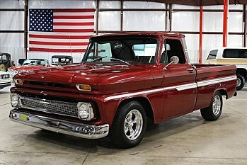 1964 Chevrolet C/K Truck for sale 100903417