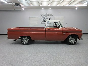 1964 Chevrolet C/K Truck for sale 100903964