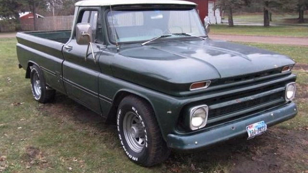 1964 Chevrolet C/K Truck for sale 100926535