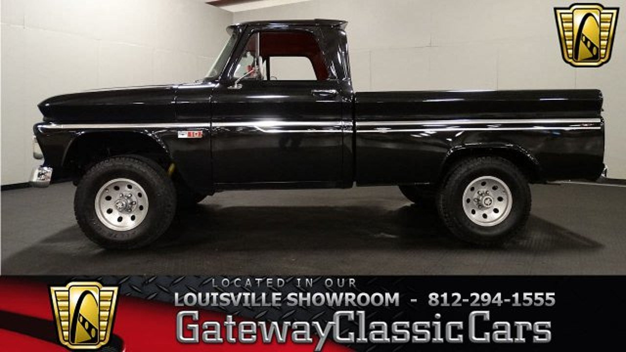 1964 Chevrolet C/K Truck for sale 100949682