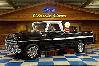 1964 Chevrolet C/K Truck for sale 100956824
