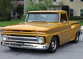 1964 Chevrolet C/K Truck for sale 101009677