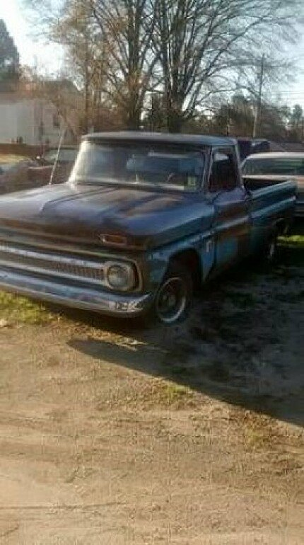1964 Chevrolet C/K Truck for sale 100825915