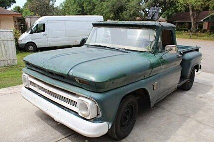 1964 Chevrolet C/K Truck for sale 100825951