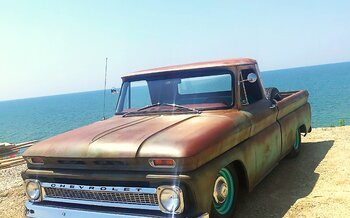 1964 Chevrolet C/K Truck for sale 101022860