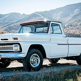 1964 Chevrolet C/K Trucks for sale 100774972