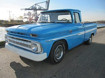 1964 Chevrolet C/K Trucks for sale 100731325
