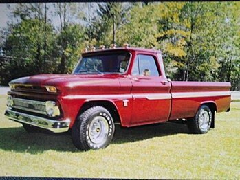 1964 Chevrolet C/K Trucks for sale 100797283