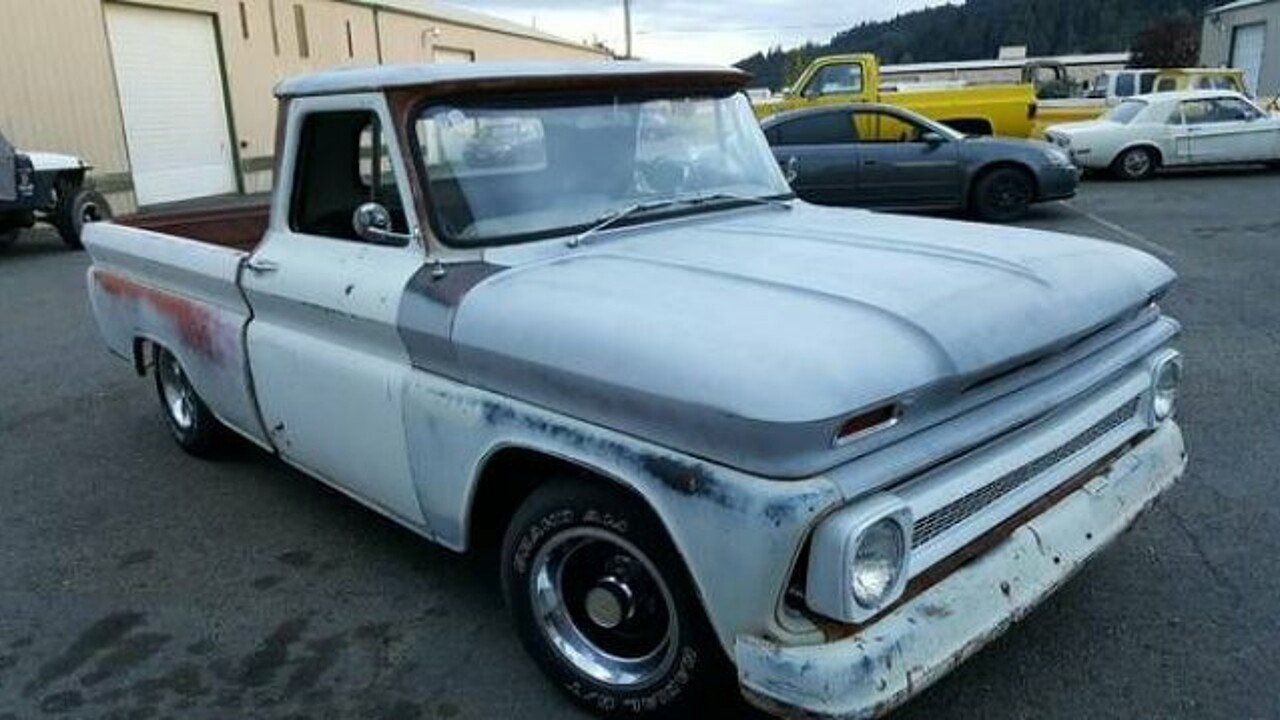 1964 Chevrolet C/K Trucks for sale 100838401