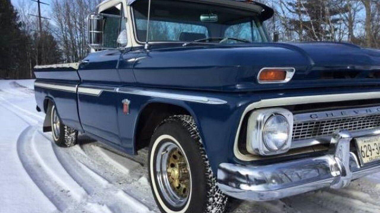 1964 Chevrolet C/K Trucks for sale near Cadillac, Michigan 49601 ...