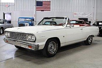 1964 Chevrolet Chevelle for sale 100774105