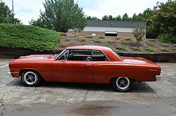 1964 Chevrolet Chevelle for sale 100774473