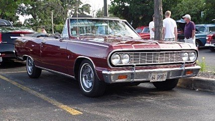 1964 Chevrolet Chevelle for sale 100780402