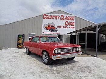 1964 Chevrolet Chevelle for sale 100989759